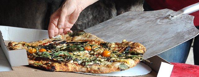 LoveTree Pizza Farm