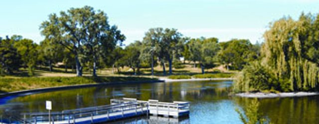 Powderhorn Lake