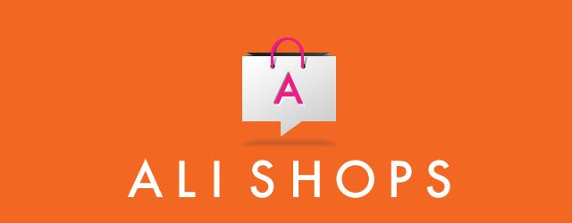 Ali Shops MOA