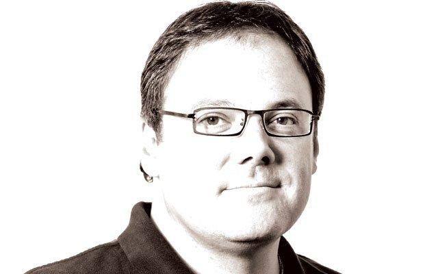 Adam Platt