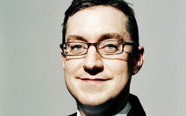 Lead Musician Negotiator for the Minnesota Orchestra, Tim Zavadil