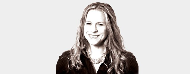 Food and Dining editor Stephanie March