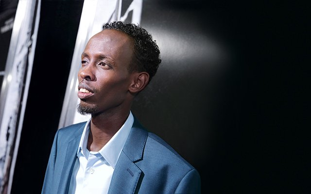 A Conversation with Barkhad Abdi | Out + About Features ...