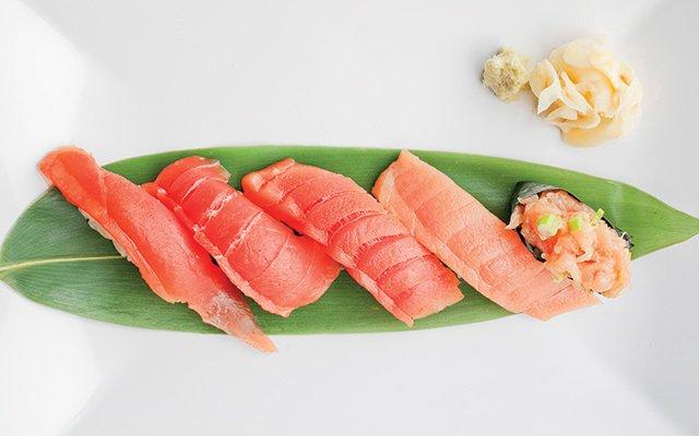 Red Lantern Sushi