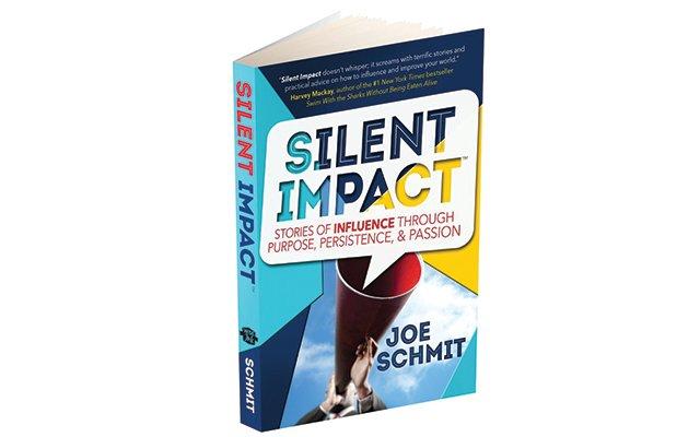 Silent Impact by Joe Schmit