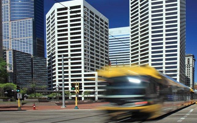 Green Line Metro Transit