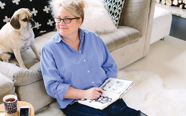 Mary Jo Hoffman