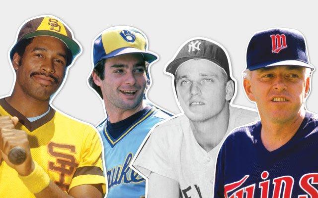 Minnesota All-Star Baseball Team