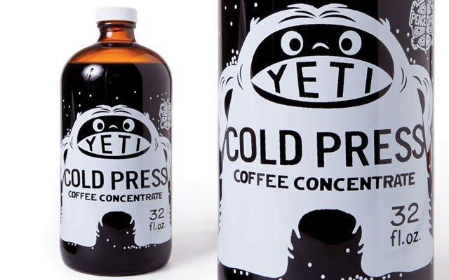 Yeti Cold Press