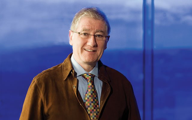 Joe Dowling