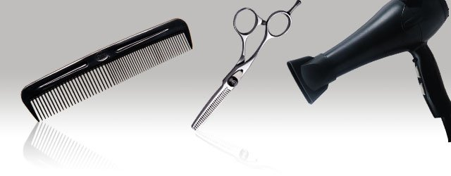blow dry tools