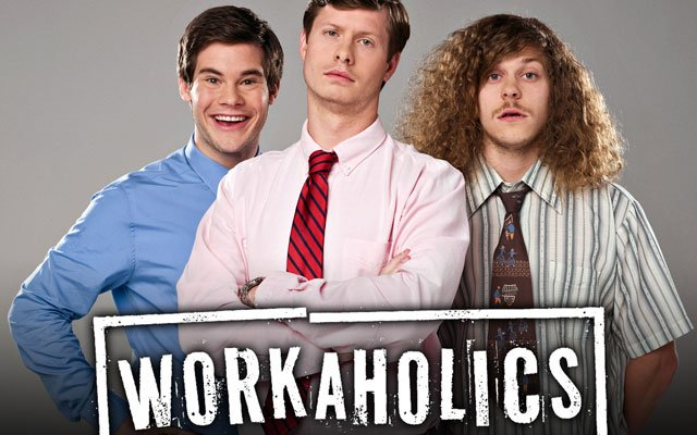 Blake Anderson Workaholics