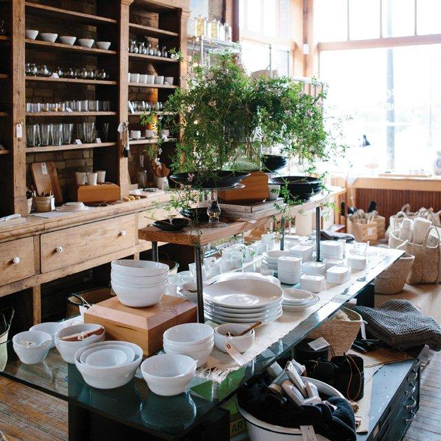 Foundry Home Goods