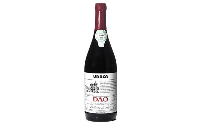 Udaca 2010 from Dao, Portugal