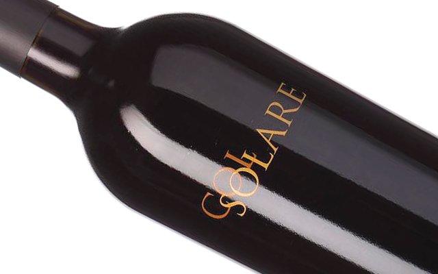 Col Solare Red Wine 2009