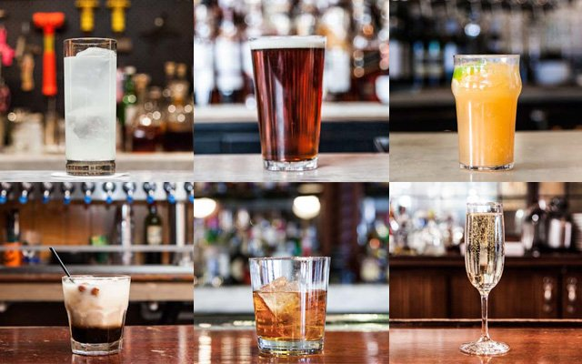 Editor's favorite drinks in Minneapolis and St. Paul