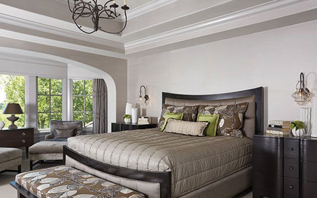 Lisa Mcnulty Interior Design