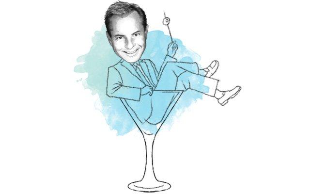 Todd Walker illustration
