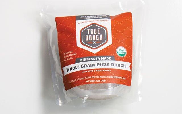 Minnesota-made True Dough