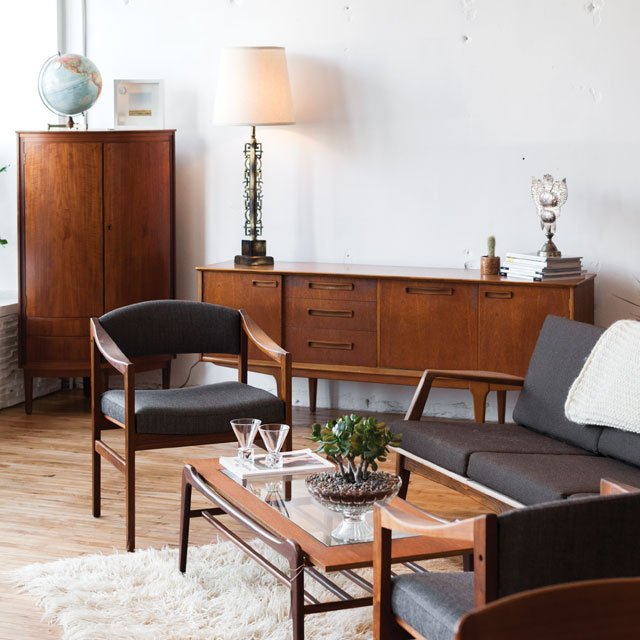 Furniture from Golden Age Design in Robbinsdale, Minnesota