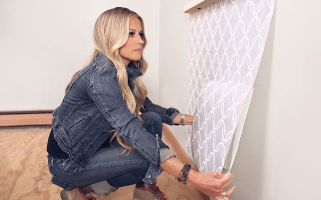 Locally based Rehab Addict star Nicole Curtis