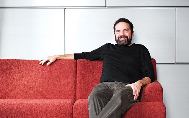 Brian Oake, The Current's new co-host of its morning show