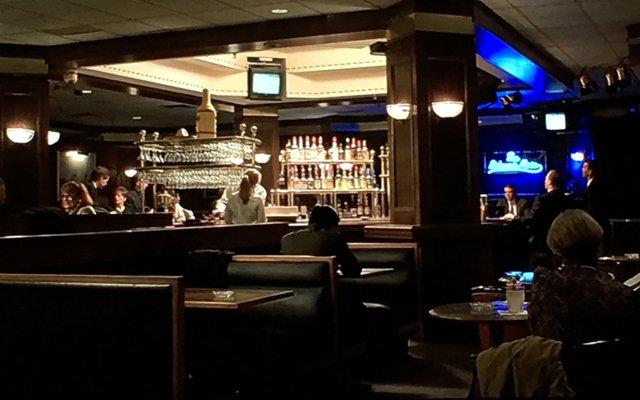 Fargo restaurant scene