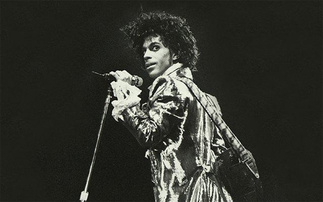 Prince, 1977