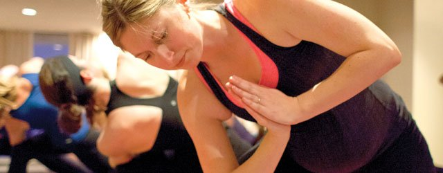 Group Motivation: Workouts With Camaraderie and Support