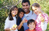 Active Family Guide - Go Thrive