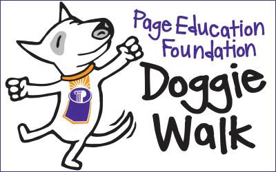 2016 Doggie Walk
