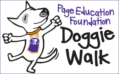 2016 Doggie Walk