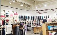 Lululemon Athletica at Mall of America