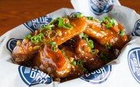 Blue Door Pub Wings