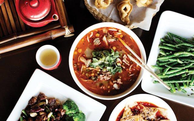 Grand Szechuan round-up photo