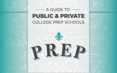 Prep Schools 400x250