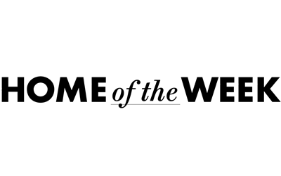 Home of the Week 400x250