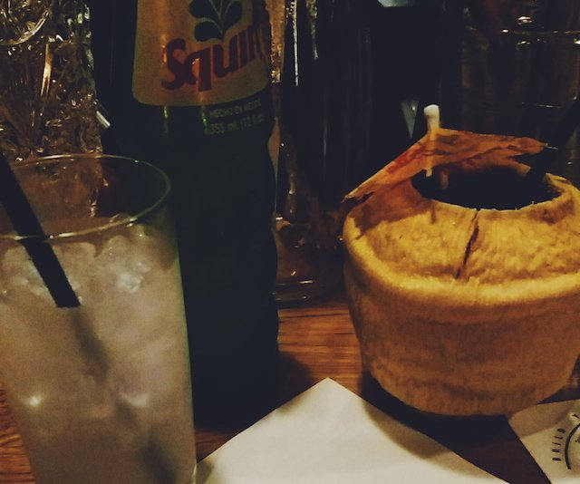 Lawless Distilling drinks