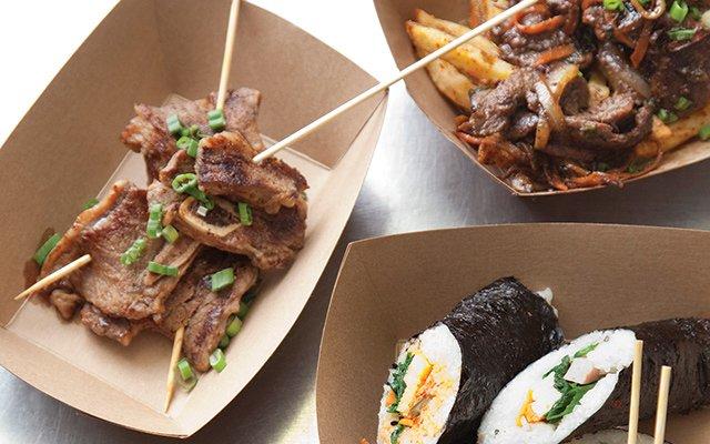 Cook St. Paul Best Restaurants 2016