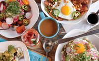 Hola Arepa Best Restaurants 2016