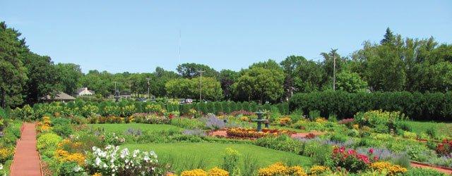 Clemens Gardens