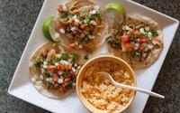 Maya Cuisine Tacos