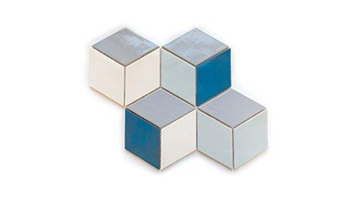 Tiles from Mercury Mosaics