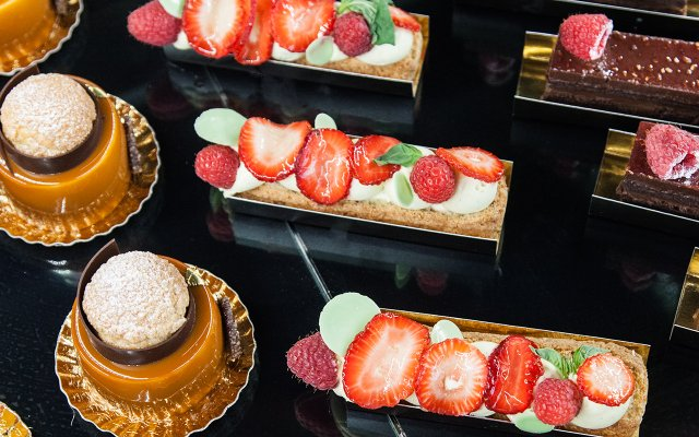 Rose Street Patisserie