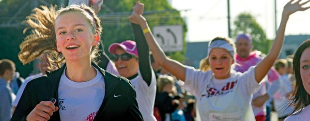 Twin Cities Race for the Cure®
