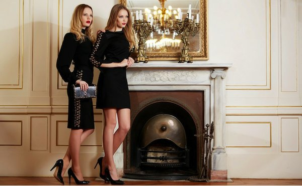 Versace 19.69 dresses
