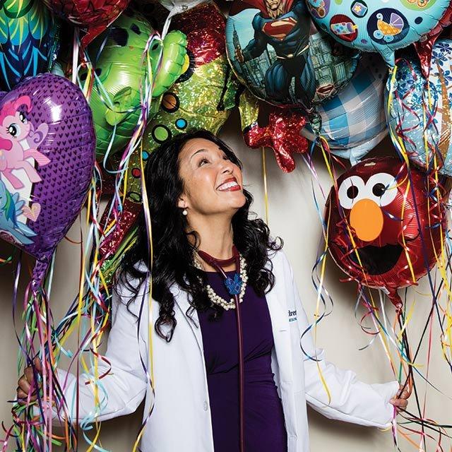 Dr. P. Gigi Chawla - Top Doctor 2016