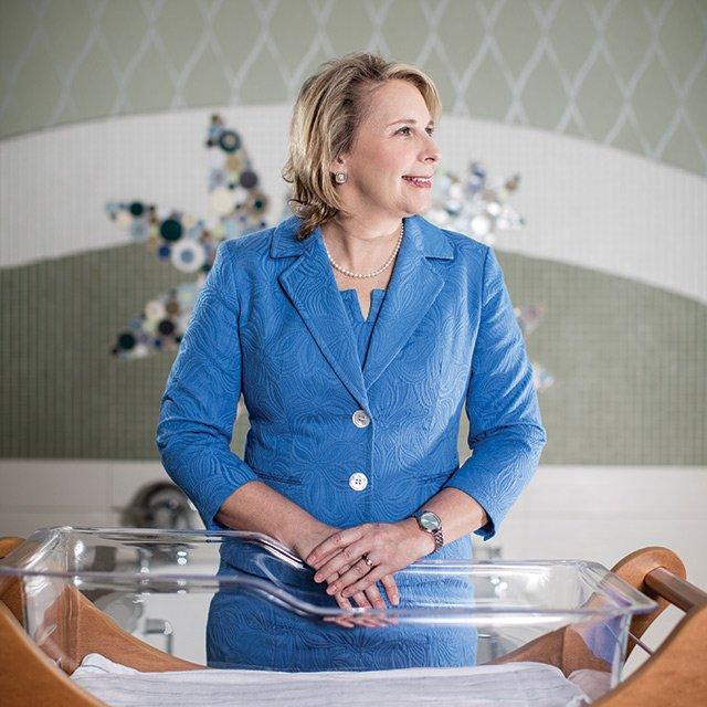 Dr. Laura A. Dean