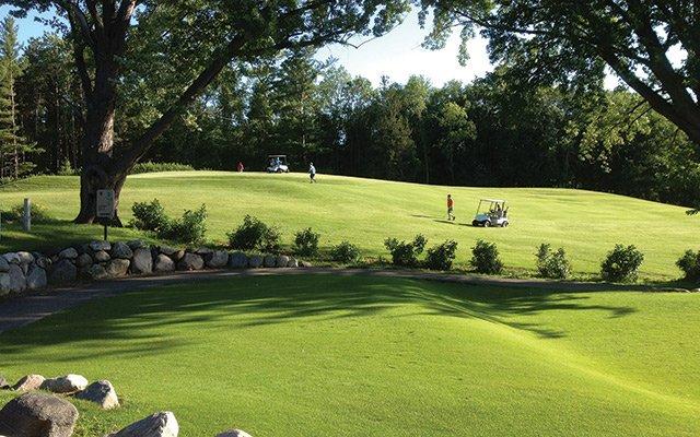 Orono Public Golf Course