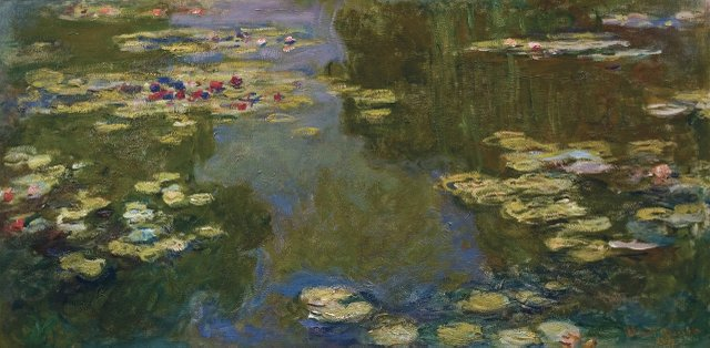 Claude Monet The Water Lily Pond.jpg